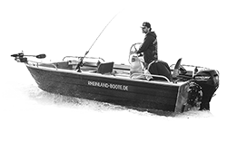 Selbst-lenzende Aluminiumboote bei RheinlandBoote kaufen