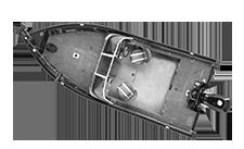 Kaufen Sie Ranger - Alu-Angelboote mit umfangreicher Ausstattung